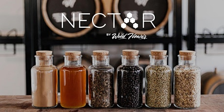 Open Nectar Christmas  Gin Blending Online Workshop tickets