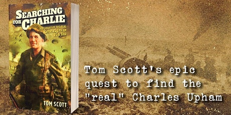 Tom Scott: Searching for Charlie tickets