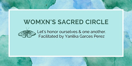 A time to honor yourself | Women's sacred circle tickets
