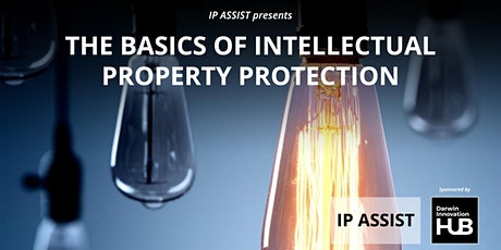 The basics of intellectual property protection tickets