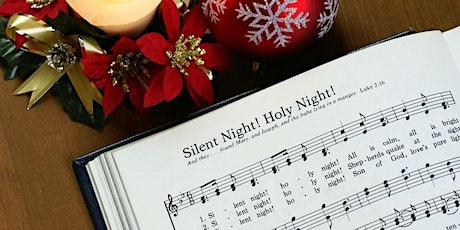 Christmas Worship Night tickets