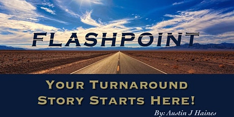 Flashpoint Experience 2020 ∞ Your Turnaround Story Starts Here tickets