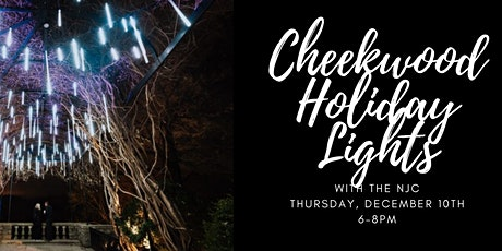 Holiday Lights at Cheekwood tickets
