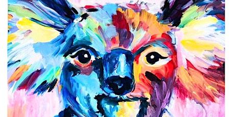 Koala - The Jaffle Shack Subiaco (Jan 16 7pm) tickets
