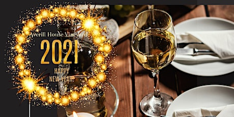 Ring in 2021 New Years Eve Celebration Five course Dinner and Wine pairing tickets