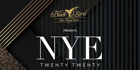 Blackbird Celebrates New Years Eve 2020 tickets