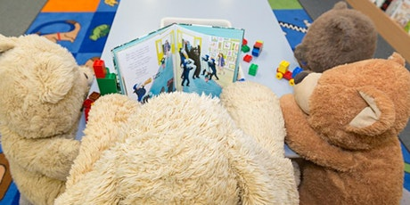 Storytime @ Coffs Harbour Library tickets