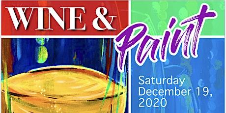 Jade Love Kids Wine & Paint Fundraiser 6pm tickets