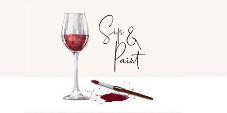 Sip and Paint Sarabah Estate Vineyard Winery Fun tickets