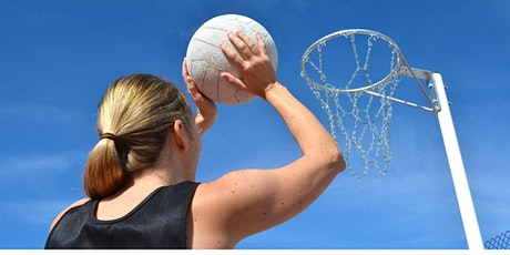 Netball Skills Clinic with Julie Hoornweg- Under 11's tickets