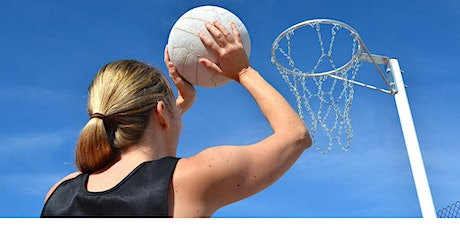 Netball Skills Clinic with Julie Hoornweg- Under 13's tickets