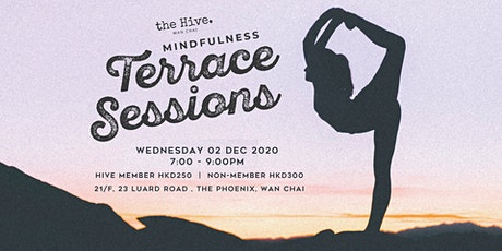 Mindfulness: Terrace Sessions tickets
