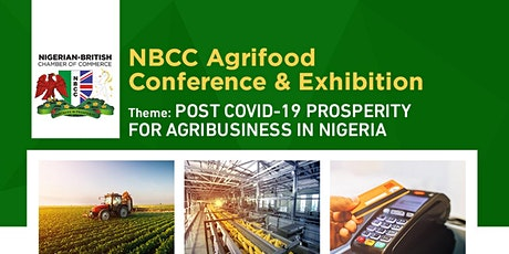 Post Covid-19 Prosperity for Agribusiness in Nigeria tickets