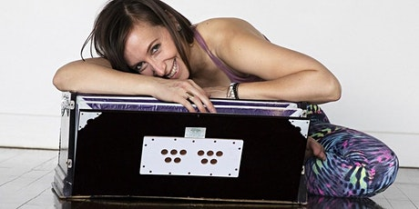 HARMONIUM 101: Yoga of the Heart (private class/workshop) (FR - EN) tickets