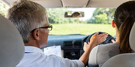 Helping Learner Drivers Become Safer Drivers Online Workshop (Western NSW) tickets
