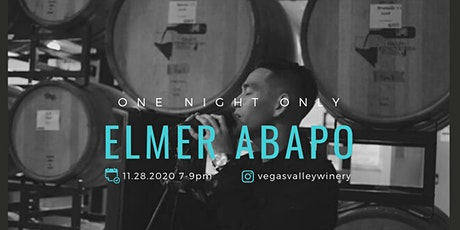 Music at Vegas Valley Winery tickets