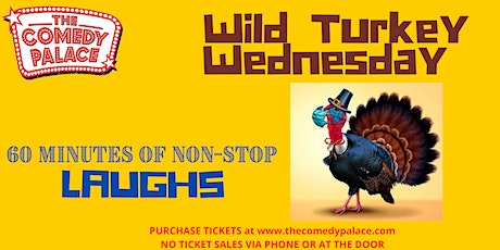 Wild Turkey Wednesday Under the Stars tickets