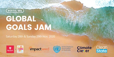 Global Goals Jam – Perth tickets