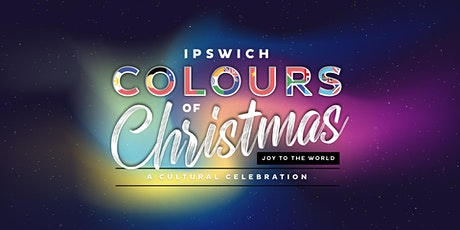Ipswich Colours of Christmas tickets