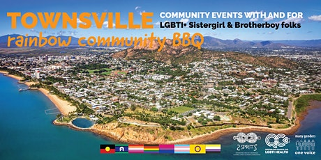 Townsville Rainbow Community BBQ tickets