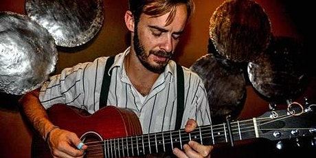 Monday Singer Songwriter Showcase Presents: Pete Henry tickets