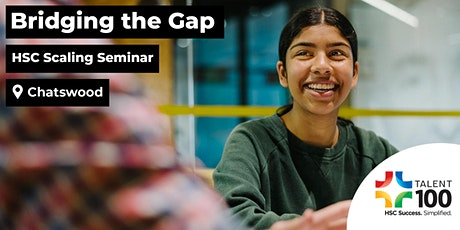 Year 9 'Bridging the Gap & How Scaling Works'- Chatswood tickets