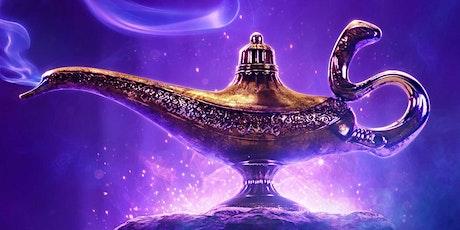 ICSS Aladdin Performance tickets