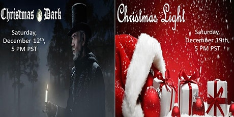 Christmas Dark, Christmas Light tickets