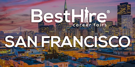 San Francisco Virtual Job Fair October 14, 2021 tickets