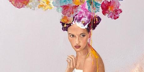 ART SHOP Talk with Julia San Román tickets