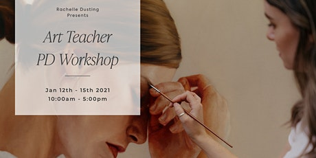 Art Teachers - PD Workshop tickets