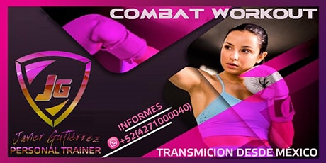 Combat Workout boletos