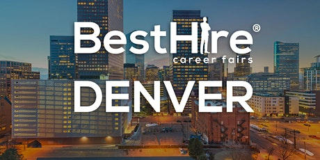 Denver Virtual Job Fair April 7, 2021 tickets