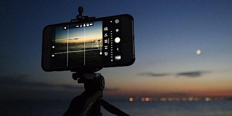 Corso di Smartphone Photography biglietti