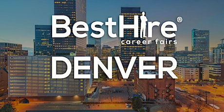 Denver Virtual Job Fair December 14, 2021 tickets