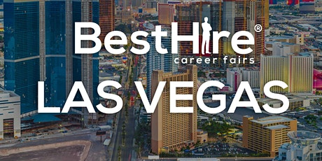 Las Vegas Virtual Job Fair November 17, 2021 tickets