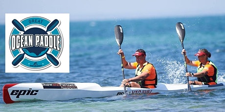 The Great Ocean Paddle 2021 tickets