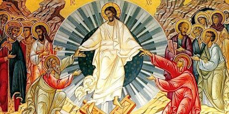 Late Divine Liturgy / Поздняя Божественная Литургия tickets