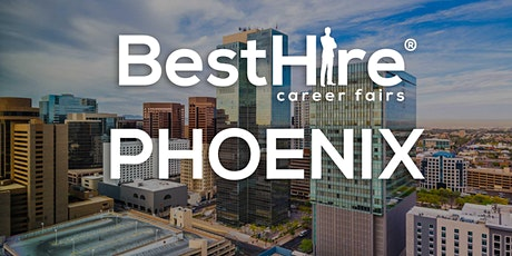 Phoenix Virtual Job Fair December 8, 2021 tickets