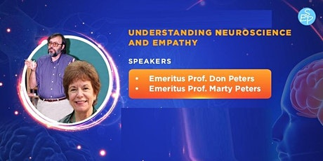 Neuroscience and Empathy for Better Communicating, Negotiating & Mediating tickets