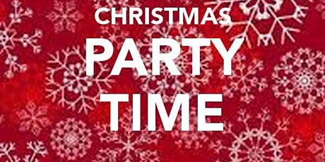 Entrepreneurs & Small Business Christmas Party - 2020 tickets