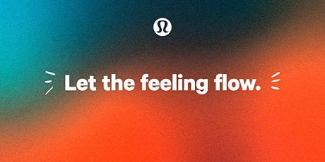 Let the feeling flow Yoga mit Steffi / virtuell Tickets