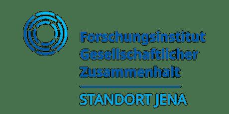 Auschwitz als Staatsreligion? Antisemitismus in der Neuen Rechten Tickets