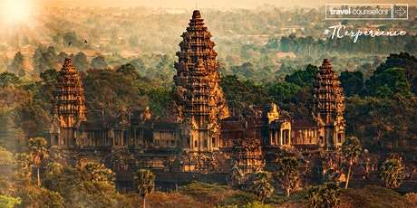 Spend an Evening Discovering Vietnam & Cambodia tickets