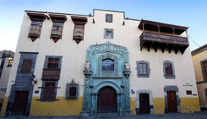 Imagen de Visita guiada por Vegueta y Triana. Free tour en Las Palmas