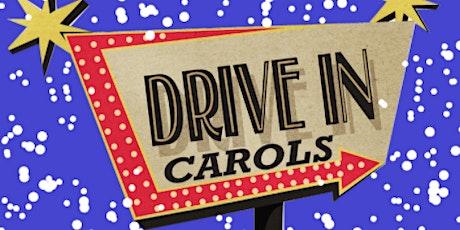 Great Shelford Drive-In Carols tickets