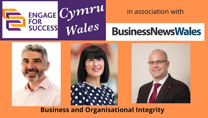 Organisational and Business Integrity image