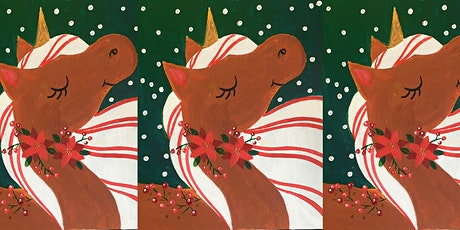 Easely Does It Kids - Ginger The Christmas Unicorn tickets