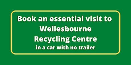 Wellesbourne - Saturday  28th November tickets