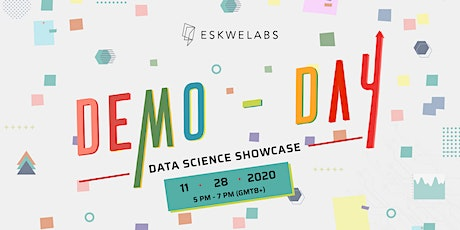 Eskwelabs Data Science Demo Day | Innovating for the Recovery tickets